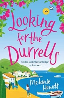 Looking for the Durrellsby Melanie Hewitt