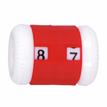 Row Counter Large: Sizes 4.5: 6.50mm