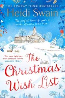 The Christmas Wish List by Heidi Swain