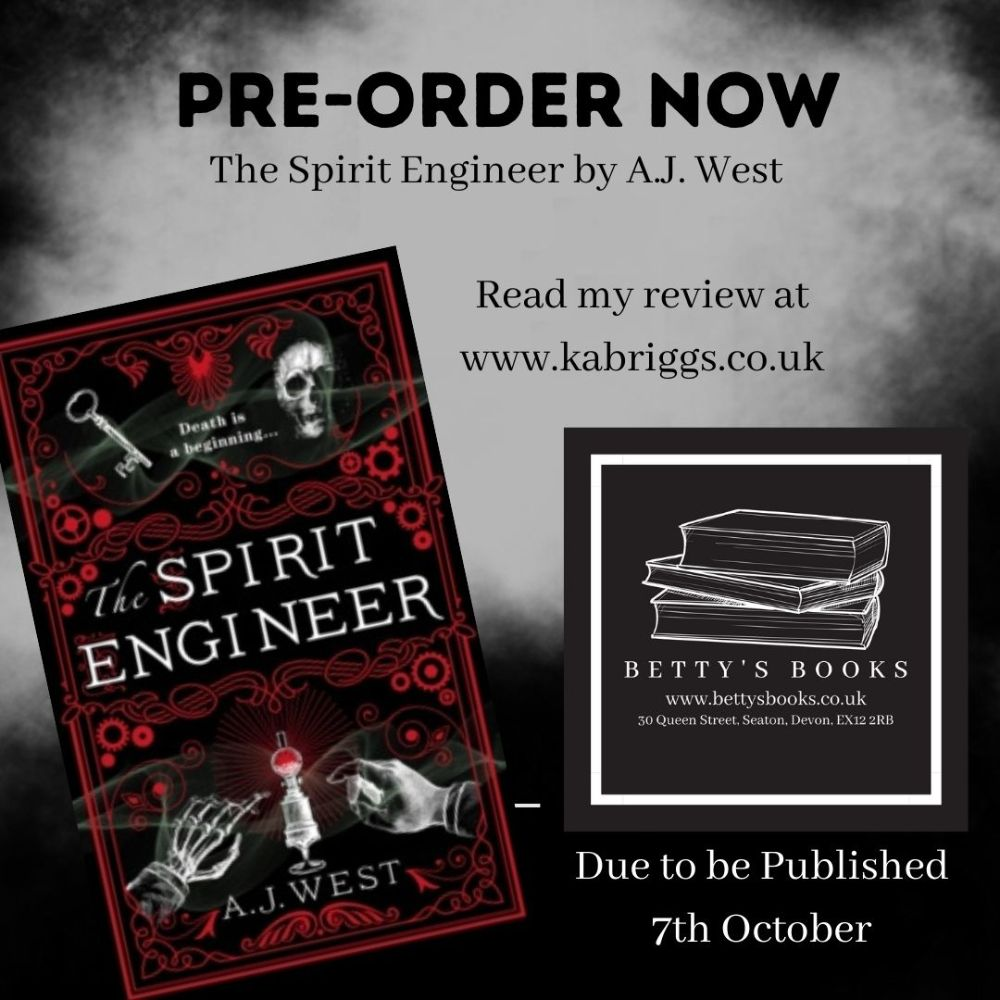 *PRE-ORDER NOW*