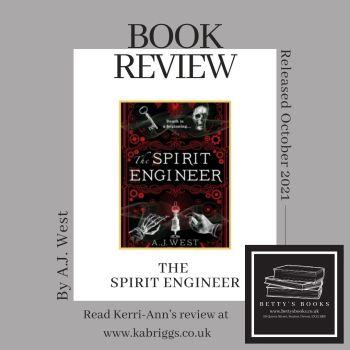 the spirit engineer