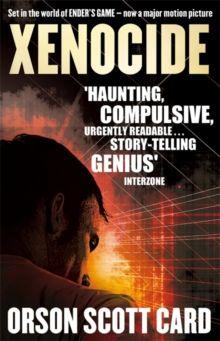 Xenocide : Book 3 of the Ender Saga