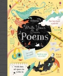 Write Your Own Poems by Jerome Martin