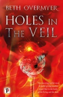 Holes in the Veil : 2 by Beth Overmyer