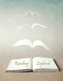 Reading Log : Reading Journal, Perfect Gift for Book Lovers Keep track & review all your read books by Zebra