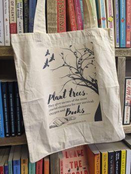 Tote Bag #3 | Plant Trees