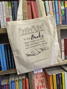 Tote Bag #5 | It was books