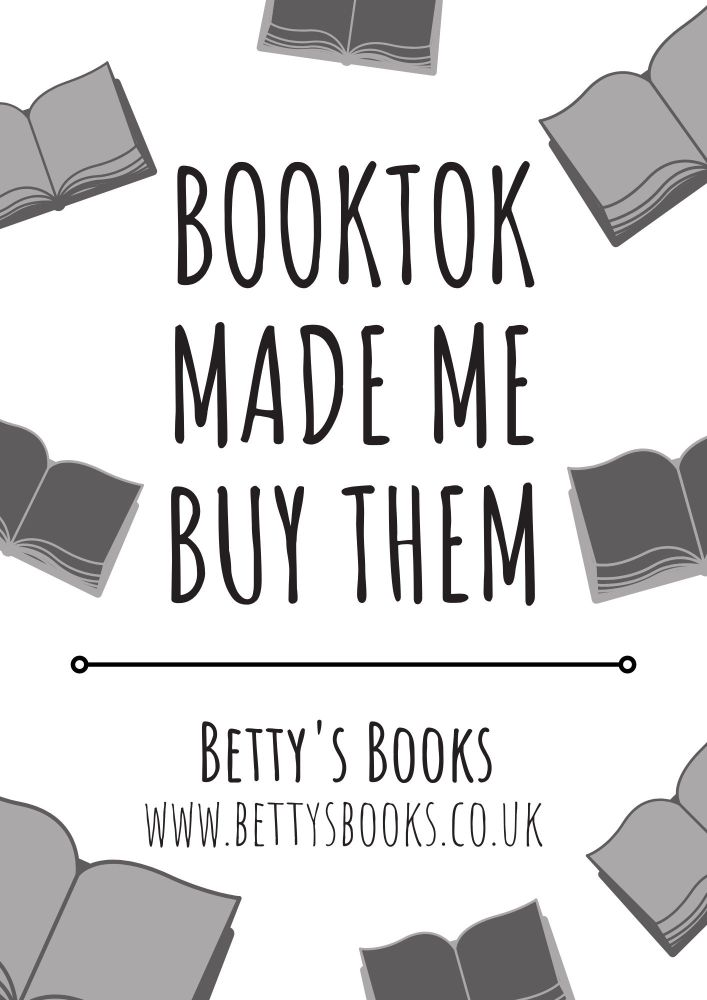 *BOOKTOK Books*