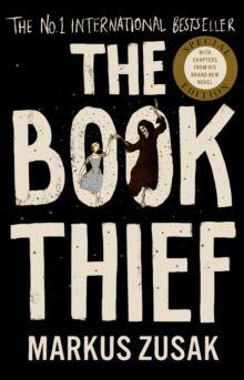 The Book Thief : The life-affirming international bestseller as seen on TikTok by Markus Zusak