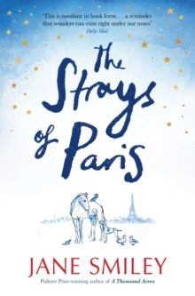 The Strays of Paris by Jane Smiley