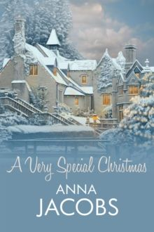 A Very Special Christmas by Anna Jacobs