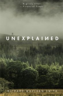 Unexplained, UFO's & Poltergeists