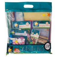 Activity Bags & Kits