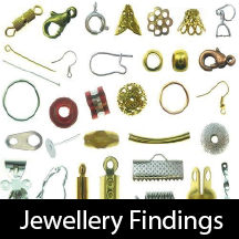 Jewellery Findings & Beads