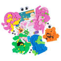 Make Your Own - Craft Planet Monsters
