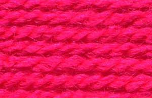 Stylecraft Special DK (Double Knit) - Bright Pink 1435