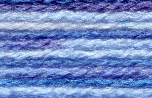 Stylecraft Yarn Wondersoft Merry Go Round DK - Blue/Denim 3122
