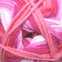 Stylecraft Yarn Wondersoft Merry Go Round DK - Strawberry 3141