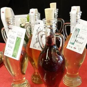 MEAD & WINES