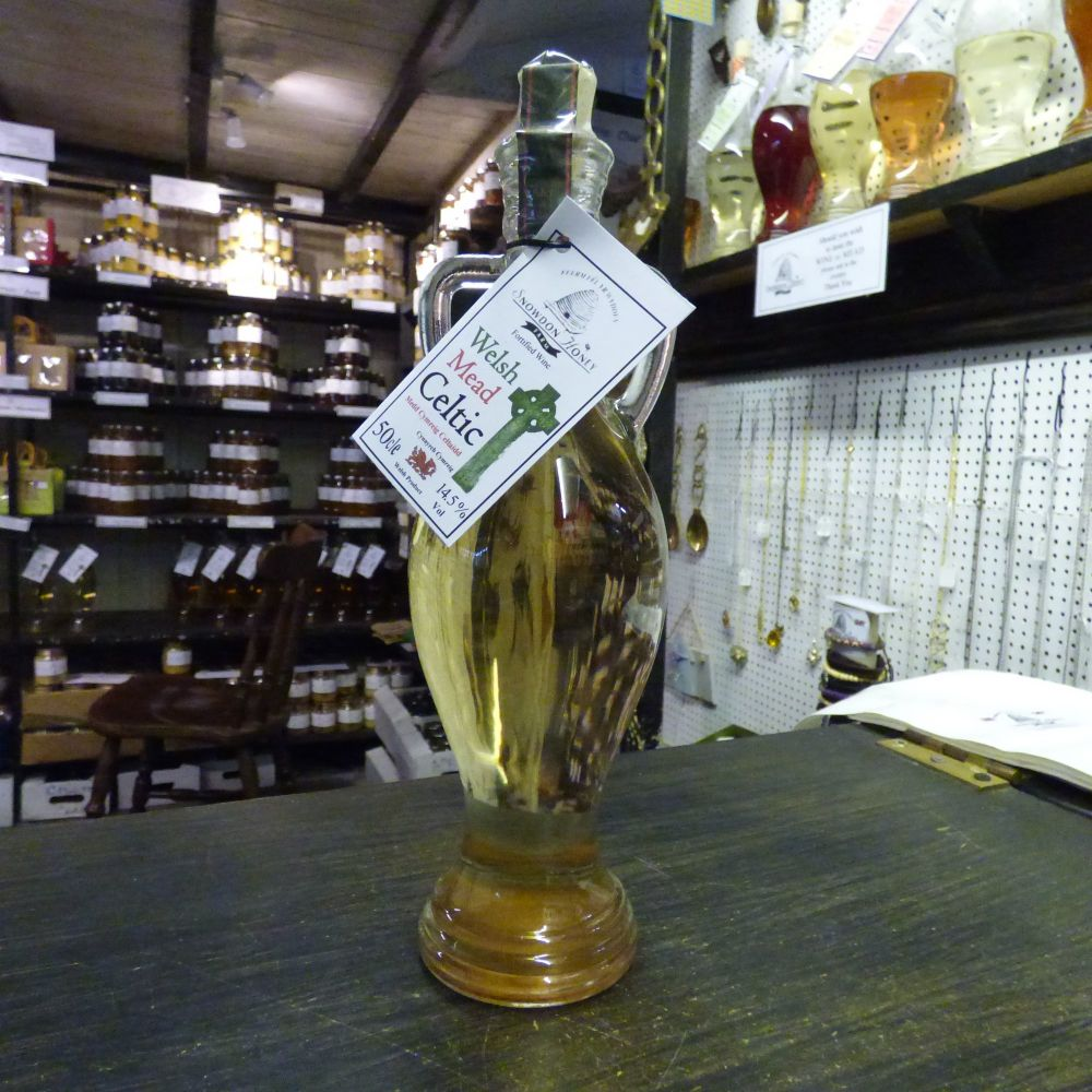 Celtic Mead 50cl
