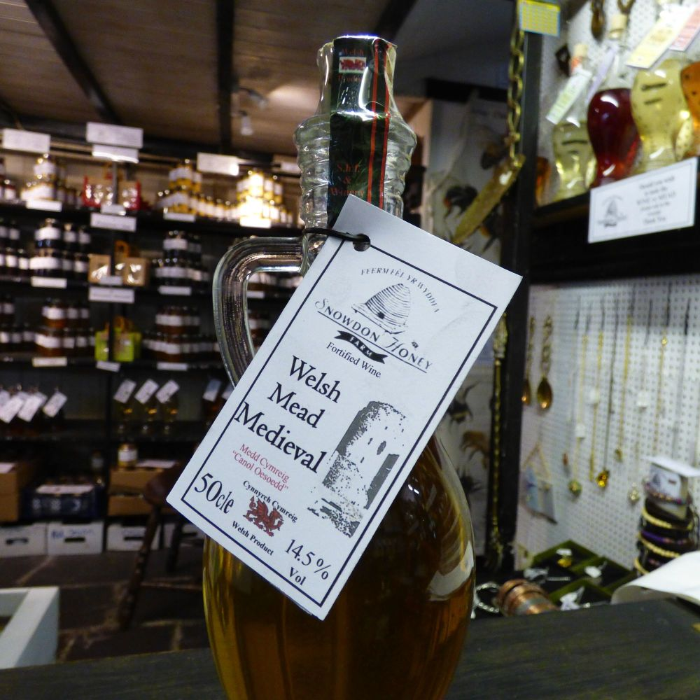 Medieval Mead 50cl