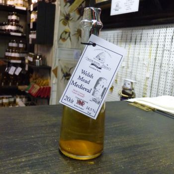 Medieval Mead 20cl