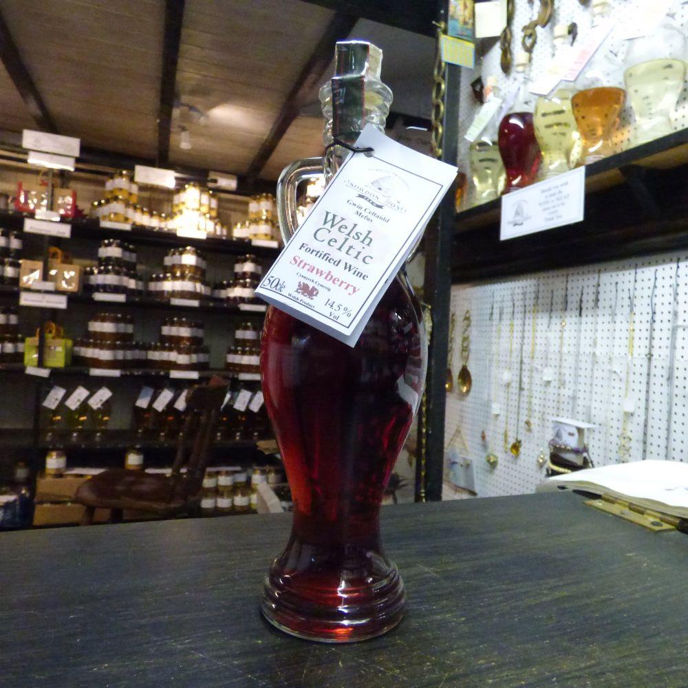 Strawberry Wine 50cl