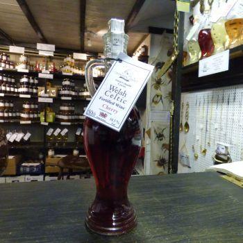 Cherry Wine 50cl