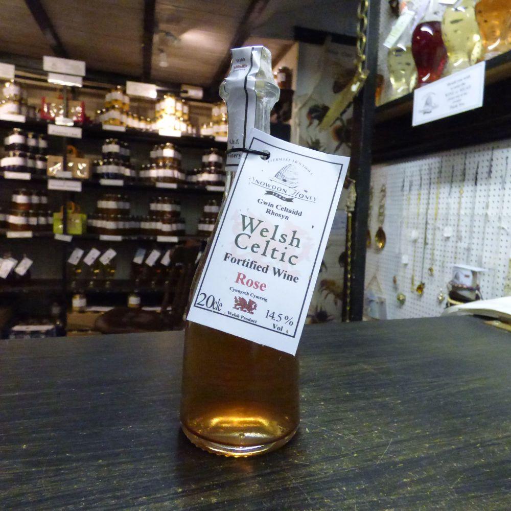 Rose Wine 20cl