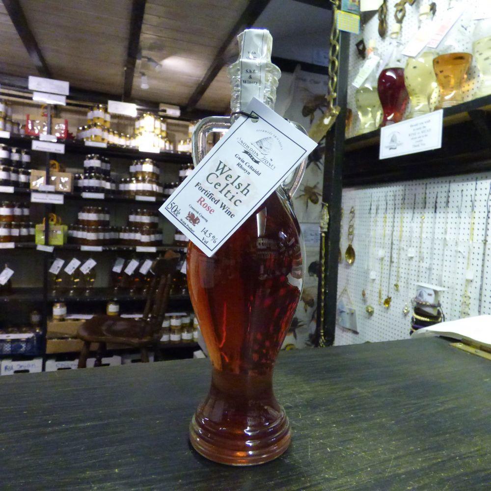 Rose Wine 50cl