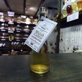 Elderflower Wine 20cl
