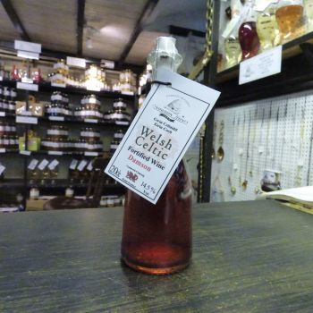 Damson Wine 20cl