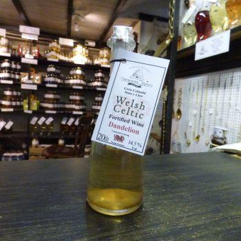 Dandelion Wine 20cl
