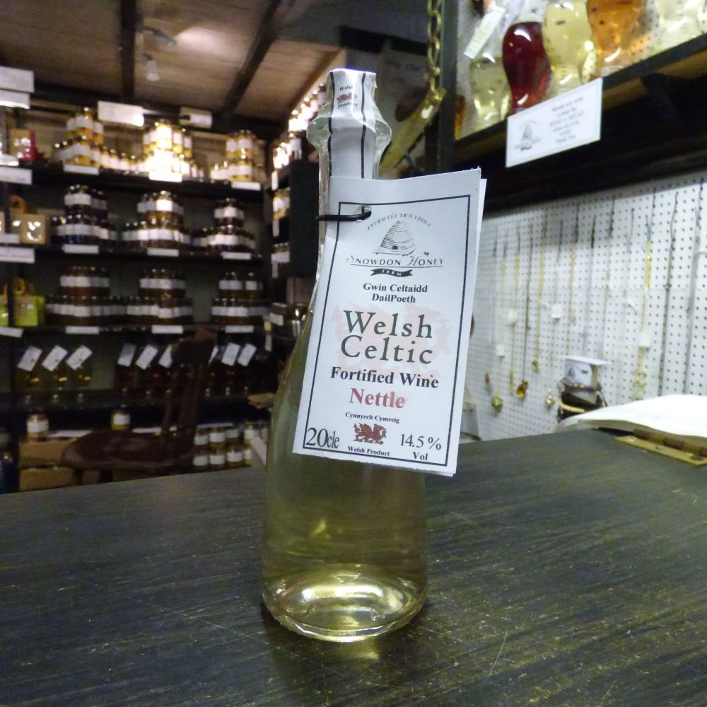 Nettle Wine 20cl