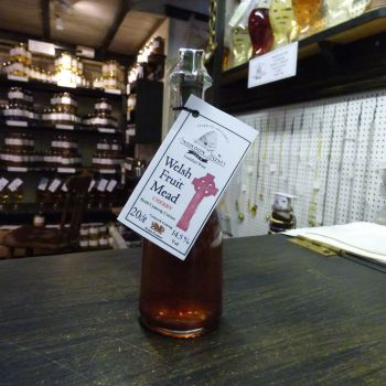 Cherry Mead 20cl