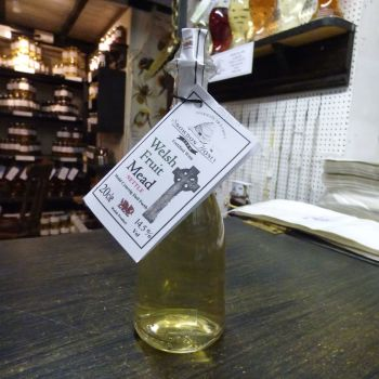Nettle Mead 20cl
