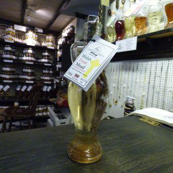 Elderflower Mead 50cl