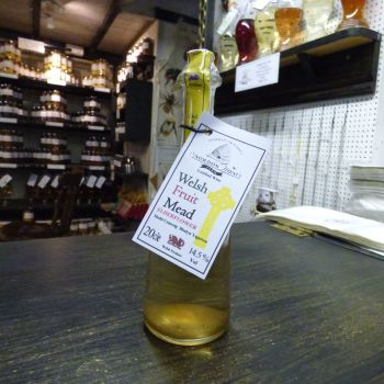 Elderflower Mead 20cl