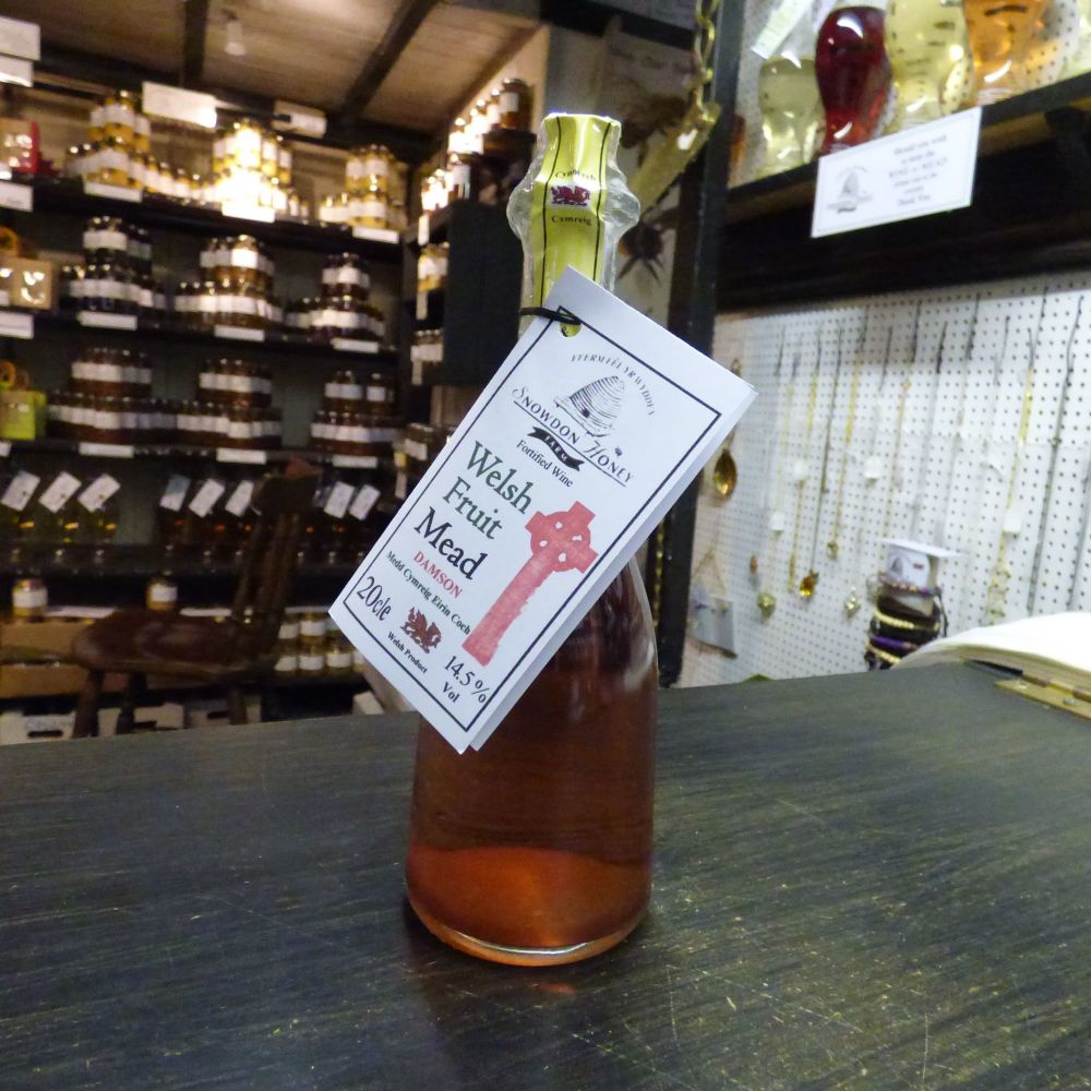 Damson Mead 20cl