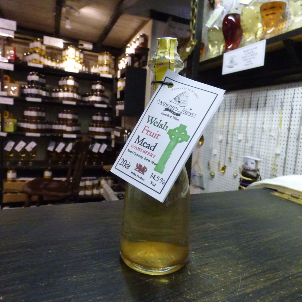 Gooseberry Mead 20cl