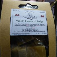Vanilla Flavoured Fudge Box
