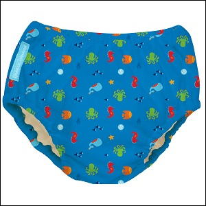 Charlie Banana swim nappy (Under the Sea)