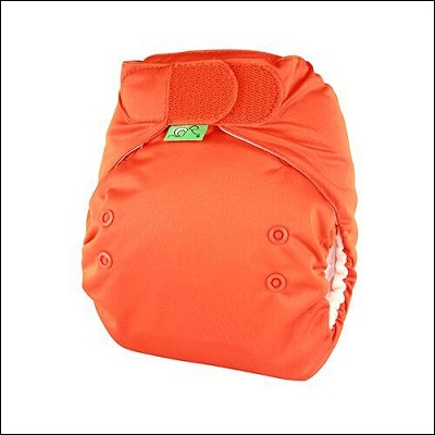 NEW!! Easyfit Star (orange)