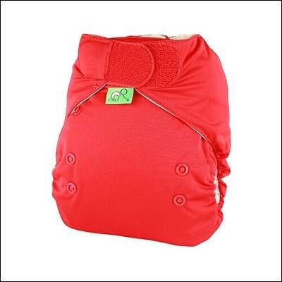 NEW!! Easyfit Star (red)