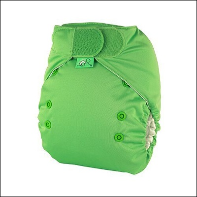 NEW!! Easyfit Star (green)