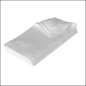 Tots Bots fleece liners (pack of 10)