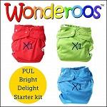 Wonderoos V3 sets