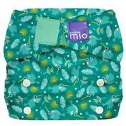 Miosolo all in one nappy (Hummingbird)