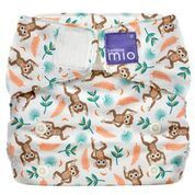 Miosolo all in one nappy (Spider Monkey)