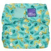 Miosolo all in one nappy (Jungle Snake)